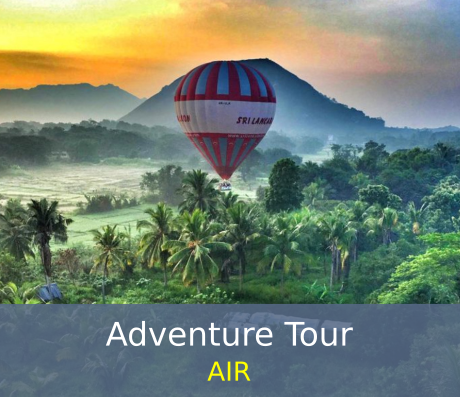 Adventure Tour - Air