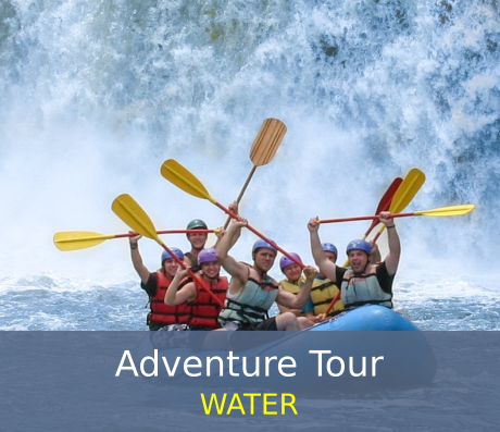 Adventure Tour - Water