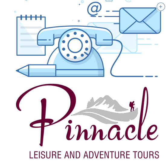 Contact Pinnacle Tours Sri Lanka