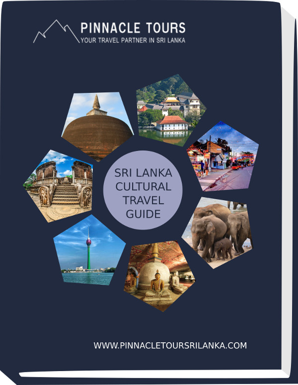 Sri Lanka Cultural Travel Guide - PDF